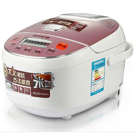 jyf-30fe05 智能电饭煲 高贵紫