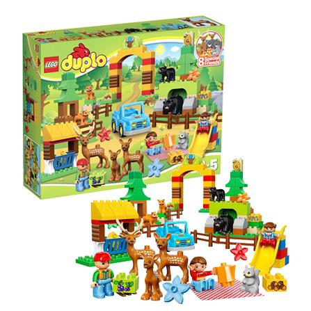 得宝系列 积木玩具