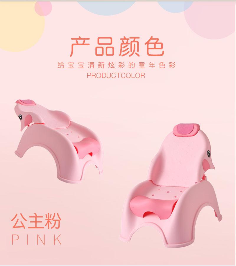 加大号儿童洗头椅塑料可调节折叠宝宝洗头床