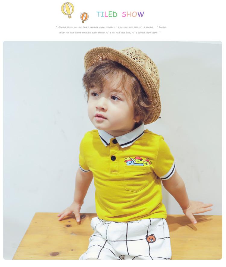中国可爱小孩帅气