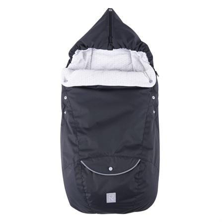 婴儿冬季防水睡袋(黑色)
