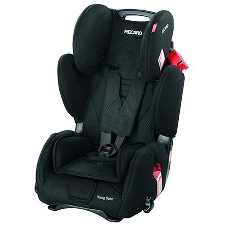 瑞凯威 大黄蜂儿童安全座椅