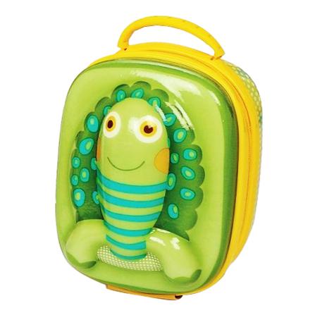 乌龟宝宝餐盒可爱的3d小动物