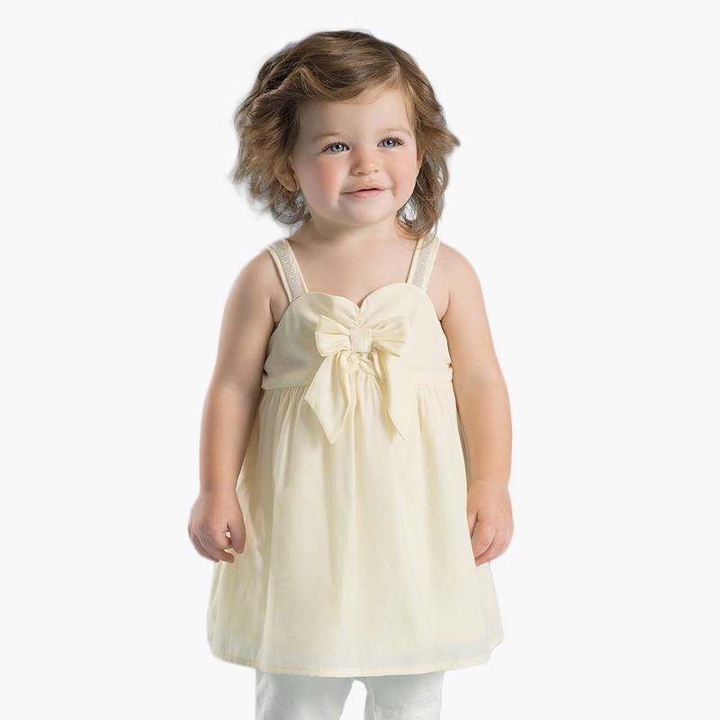 夏季女宝宝婴儿吊带裙