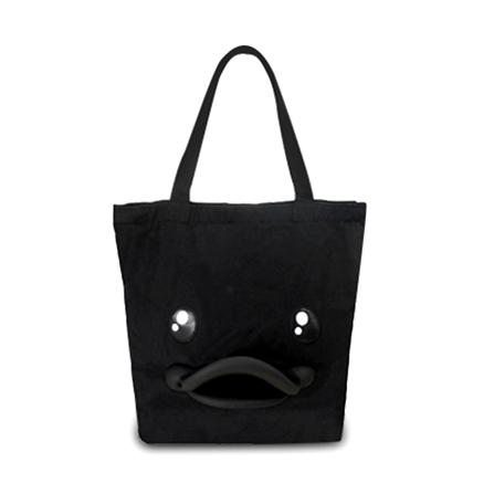 手提袋 黑色