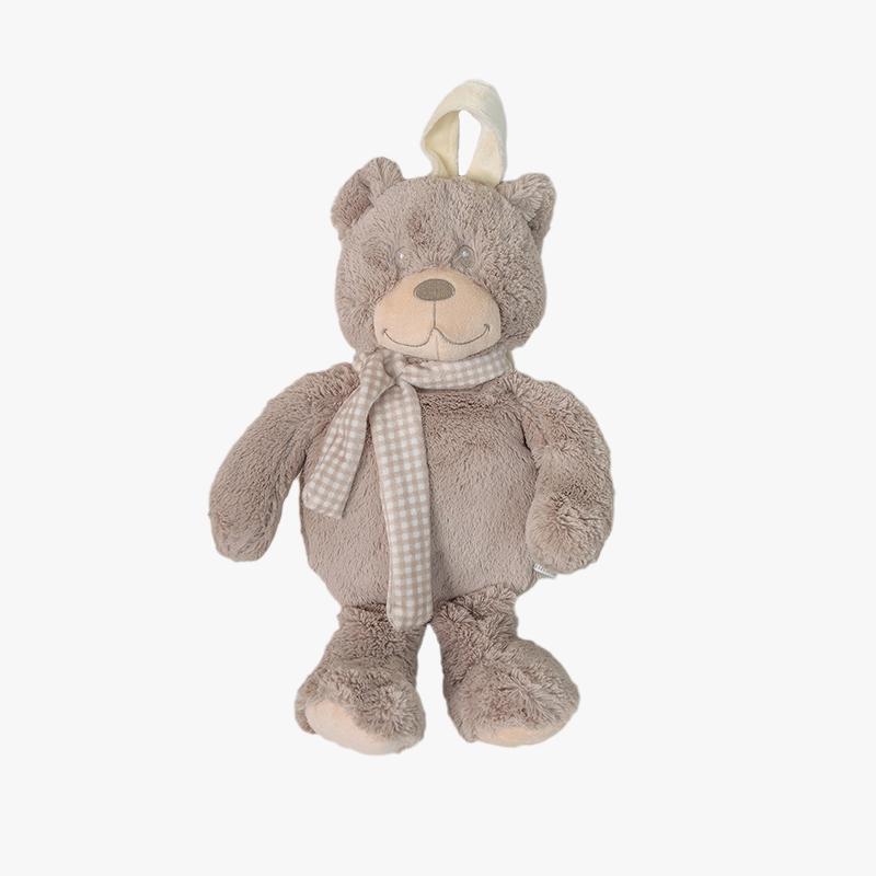 可爱动物款宝宝小背包db2663 小熊